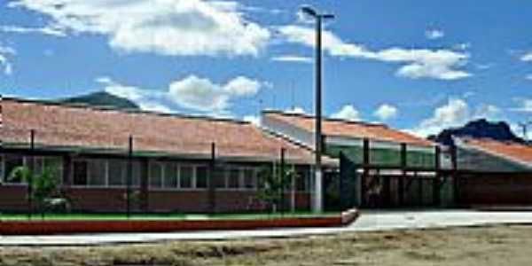 Escola em Missi-CE-Foto:WLuiz