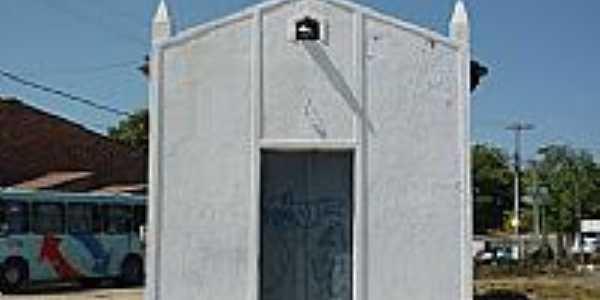 Capela do Mondubim-Foto:Krewinkel-Terto de A…