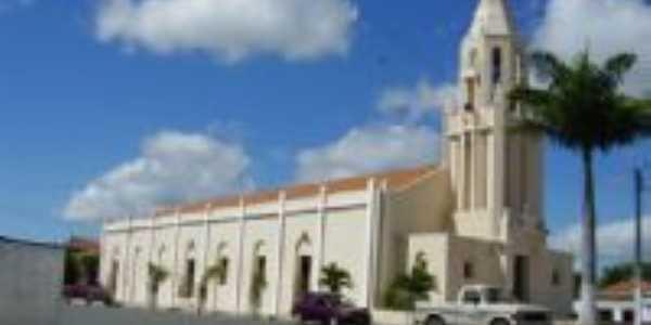 Igreja Matriz, Por Emanuelly