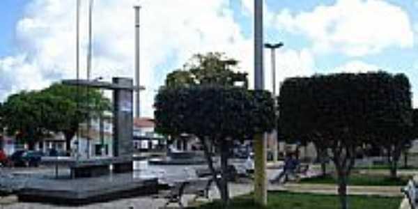 Praça 7 de Setembro por wmpff