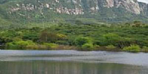 Serra das Matas por wmpff