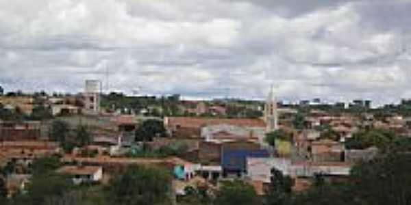 Vista Aerea da Cidade wmpff