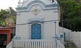 Porto de Pedras - Igreja de N.Sra.da Piedade em Porto de Pedras-Foto:Sergio Falcetti