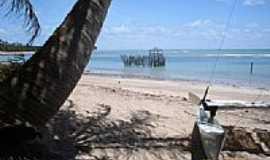 Porto de Pedras - Praia de Porto de Pedras-Foto:AidaBritto
