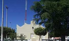 Monte Sion - Igreja de São Francisco - Monte Sion - CE Antena da Celular