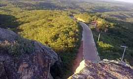 Monte Sion - LADEIRA DA PEDRA CORTADA! — em Monte Sion - Ceará.
