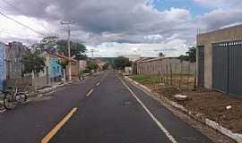 Monte Sion - Rua São Pedro - Foto: Silas Siqueira — em Monte Sion - Ceará
