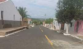 Monte Sion - Rua Idelfonso Pedro