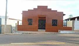 Monte Sion - Igreja Assembleia de Deus de Monte Sion — em Monte Sion - Ceará.