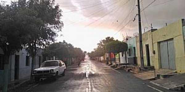 Rua São Pedro