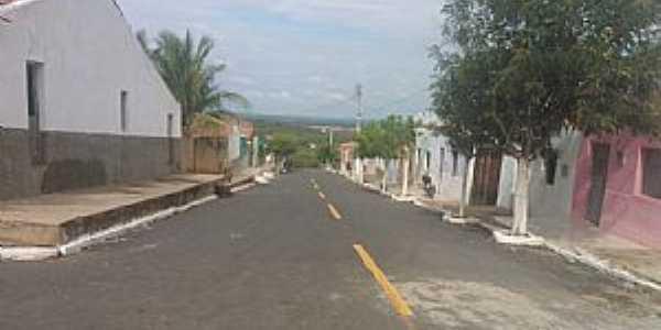 Rua Idelfonso Pedro