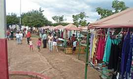 Montenebo - Montenebo-CE-Feira da Agricultura Familiar-Foto:edmilsongomesnascimento.blogspot.