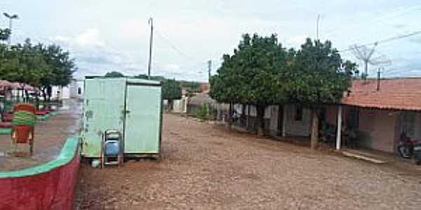Montenebo-CE-Centro do Distrito-Foto:edmilsongomesnascimento.blogspot.