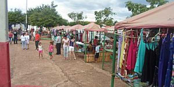 Montenebo-CE-Feira da Agricultura Familiar-Foto:edmilsongomesnascimento.blogspot.
