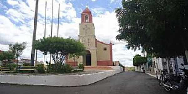 Imagens da cidade de Moraújo - CE