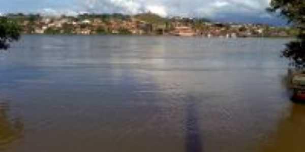 Rio Acaraú, Por Egberto Dias