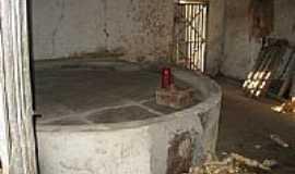 Morrinhos Novos - Casa de Farinha-Foto:renato correia