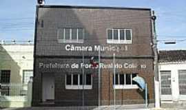 Porto Real do Colégio - Prefeitura Municipal de Porto Real do Colégio-Foto:Sergio Falcetti