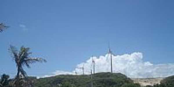 Morro Branco foto  SkyscraperCity Will_NE