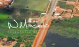 Mucambo - MUCAMBO/CE, Por ANTONIO RENATO AZEVEDO