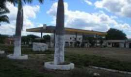 Mucambo - mucanbo, Por antonio reanto azevedo
