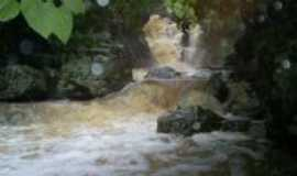 Mulungu - Cachoeira Redonda - Mulungu/CE, Por Michelli