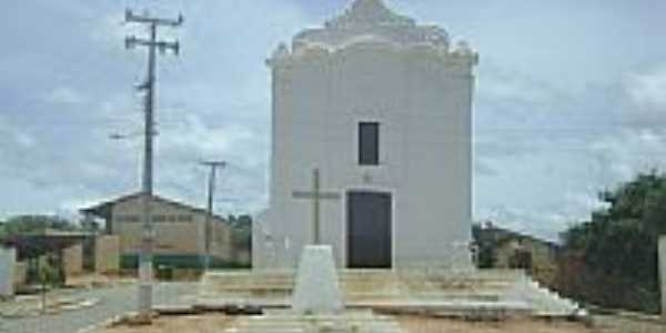 Igreja de São Caetano-Foto:Isaac Lucena