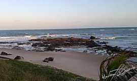 Poxim - Poxim-AL-Praia de Poxim-Foto:Kleviton Duarte(Facebook)