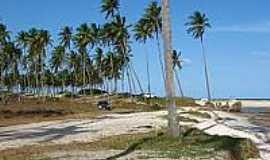 Poxim - Praia de Poxim-Foto:naotanomapa.
