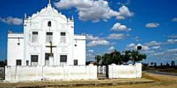 Capela de N.Sra.do Perpétuo Socorro-Foto: Ivo Dias