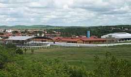 Nova Floresta - Escola Ulisses Maia Nova Floresta - por cassymyro