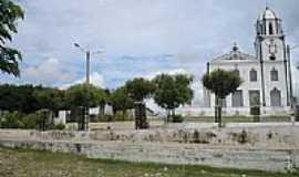Nova Floresta - Igreja de Nova Floresta-Foto:cassymyro