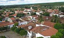 Nova Floresta - Nova Floresta vista do alto da Igreja-Foto:cassymyro