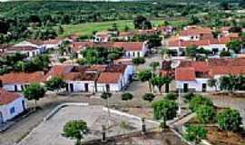 Nova Floresta - Vista da praça-Foto:andremello
