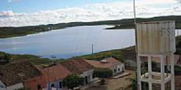 Rio em Nova Floresta-Foto:cassymyro