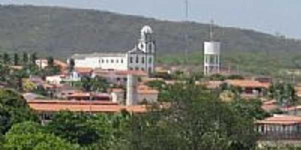 Vista de Nova Floresta-Foto:cassymyro
