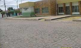 Nova Olinda - Nova Oinda-CE-Mercadão Municipal-Foto:RONALDO NUNES