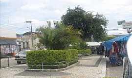 Nova Olinda - Nova Oinda-CE-Pracinha central-Foto:RONALDO NUNES