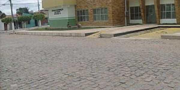 Nova Oinda-CE-Mercadão Municipal-Foto:RONALDO NUNES