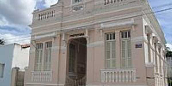 Prefeitura Municipal de Quebrângulo-Foto:Sergio Falcetti