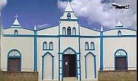 Ocara - Ocara-CE-Igreja Católica-Foto:iciocara.