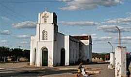 Oiticica - Igreja-Foto:Krewinkel-Terto de A…