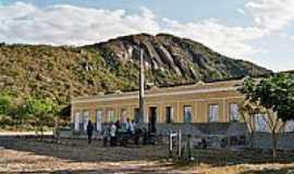 Oiticica - Casas-Foto:Krewinkel-Terto de A…