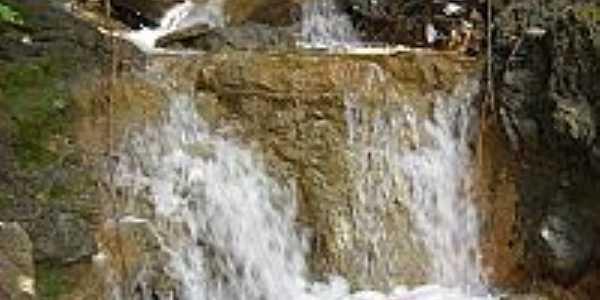 Olho D´Água da Bica-CE-Cachoeira 7-Foto:euamoabica.blogspot.
