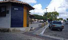 Pacajus - Pracinha dos Quiosques foto Jairo SilaS