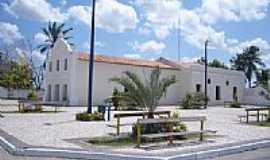 Pacajus - Igreja Antiga foto Jairo SilaS