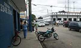 Pacajus - Centro da cidade foto Jairo SilaS