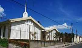 Pacajus - Igreja de Jesus Cristo dos Santos dos Últimos dias foto Adolfo Lima