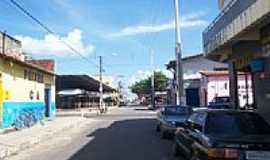 Pacajus - Rua Hermínia Mendonça  foto Adolfo Lima