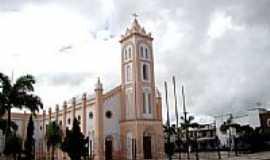 Pacajus - Igreja Matriz N.S.da Conceição foto Vicente A. Queiroz